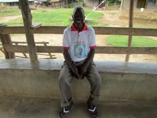 Pastor Tongah